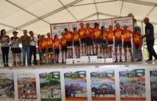 La maratón BTT Cazorla cumplió su décima edición. Foto: FA Ciclismo.