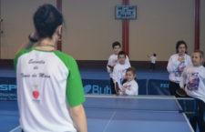 Vuelve la actividad al club jiennense. Foto: CDTM Hujase Jaén.