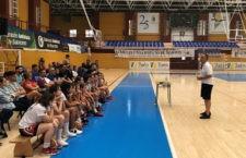 Gran participación en la actividad. Foto: FAB Jaén.