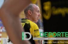 Dani Rodríguez: «Intentaremos repetir la imagen del año pasado ante ElPozo»