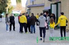 Los partidos del Jaén FS ante ElPozo y Barça, declarados Medio Día del Club