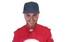 Juan Luis Real se sube al podio en la primera prueba de la Maxter League 2019