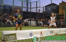 Las estrellas del World Padel Tour protagonizan la tercera jornada del Torneo de Pádel 'Ciudad de Úbeda'