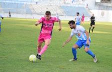 El Linares Deportivo suma la cuarta victoria ante el Motril