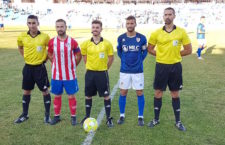 El Linares Deportivo se impone al Atlético Porcuna en Linarejos