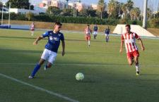 Cervera da la sexta victoria consecutiva al Linares Deportivo