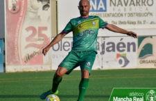 Segunda derrota consecutiva para los de Bolaños. Foto: Atco. Mancha Real.