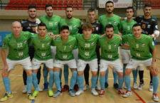 Mengíbar FS y Martos FSF se quedan sin la final de la Copa Andalucía