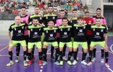 El Mengíbar FS recibe a Viña Albali Valdepeñas en su partido de presentación