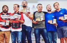 El Motoquad Magina Racing Team finaliza tercero en la Buggie nacional en Guadalajara