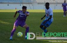El Real Jaén no puede con el CF Motril