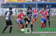 El Mancha Real suma la primera victoria de la temporada contra el Porcuna