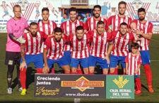 El Porcuna cae al descenso tras su derrota ante el Poli Almería