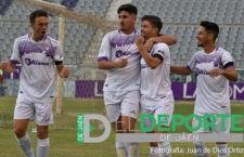 El Real Jaén endereza el rumbo con su victoria ante el Almería B