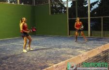 Arranca el segundo fin de semana del XX Torneo de Pádel 'Ciudad de Úbeda'