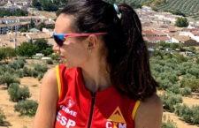 Decimosexta posición para Silvia Lara en el Europeo de Kilómetro Vertical