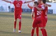 Nuevo triunfo del Torreperogil contra la UD Maracena