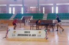 Convocado el Trofeo Universidad de Jaén del curso 2019/2020