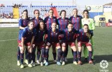 Alharilla, titular con el Levante. Foto: La Liga.