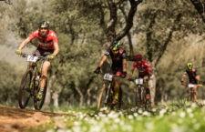 Jaén, punto de partida de la edición 2020. Foto: Andalucía Bike Race.