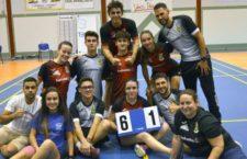 El Club Bádminton Arjonilla suma su segundo triunfo en casa