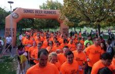 Mäs de 1.000 participantes. Foto: Beer Runners.