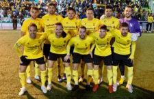 El Begíjar CF se alza con su segunda Copa Presidente Diputación