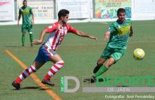 La UDC Torredonjimeno anuncia la baja de Borja Campos