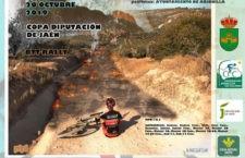Arjonilla, sede de la última prueba de la Copa Diputación de Jaén de BTT Rally 2019