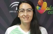 La jiennense estará en el Campeonato de Andalucía. Foto: FAB Jaén.