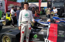 Última cita para Fidel Castillo en el Sport Prototipos en Mugello
