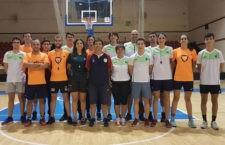 Linares acogió la primera jornada. Foto: FAB Jaén.
