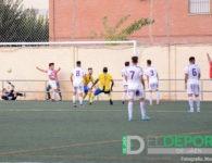 Al Real Jaén se le escapa la victoria tras ponerse 0-2 en Huétor Tájar