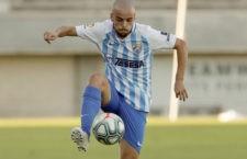 El linarense vuelve a la selección. Foto: Málaga CF.