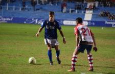 El Linares supera al Torredonjimeno gracias a un 'hat-trick' de Chendo