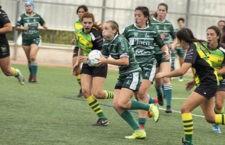 El equipo femenino continúa con su buena racha. Foto: @carloscodi