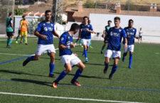 El Linares Deportivo pasa de la goleada a sufrir para ganar al Huétor Vega