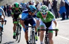 Mario Vilches ficha por el equipo sub 23 de Contador