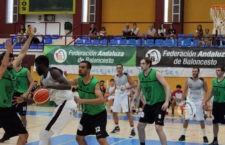 El CB Cazorla sorprende en Martos y el CB Andújar se trae de Málaga su segunda victoria consecutiva