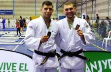 El judo jiennense brilla con medallas en torneos regionales y nacionales