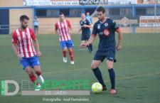 Reparto de puntos entre Torredonjimeno y Almería B