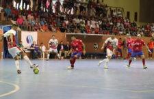 El Mengíbar FS quiere prolongar su buena racha a costa del Colo Colo Zaragoza