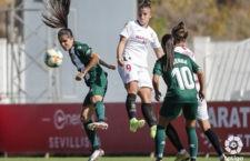 Victorias para Pinel y Alharilla. Foto: La Liga.