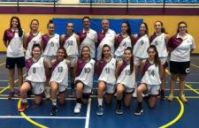 El torneo se disputa del 11 al 13 de octubre. Foto: FAB Jaén.