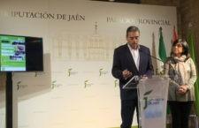 Torredelcampo sede de la prueba provincial. Foto: Diputación de Jaén.
