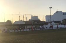 El Torreperogil suma ante el Motril el tercer empate consecutivo en liga