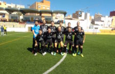 El Torreperogil no pasa del empate ante el Melilla CD