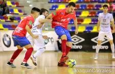 Primera derrota rojilla. Foto: Joaquín Corrales.