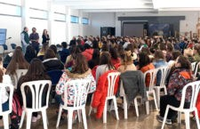 La Universidad de Jaén imparte cursos de primeros auxilios entre el futuro profesorado