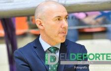 Dani Rodríguez: «Afrontamos un momento que puede ser clave en la temporada»